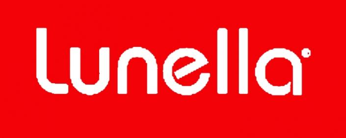 Lunella