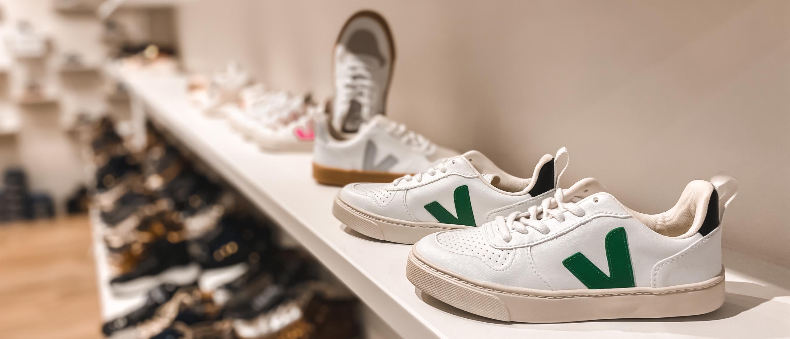 Veja schoenen
